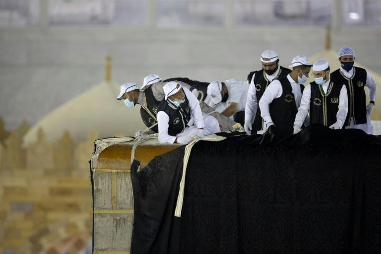 Saudi Arabia has faced strong criticism over its handling of safety during previous annual pilgrimages, but this year's hajj is expected to be one of the safest because of the greatly reduced numbers taking part