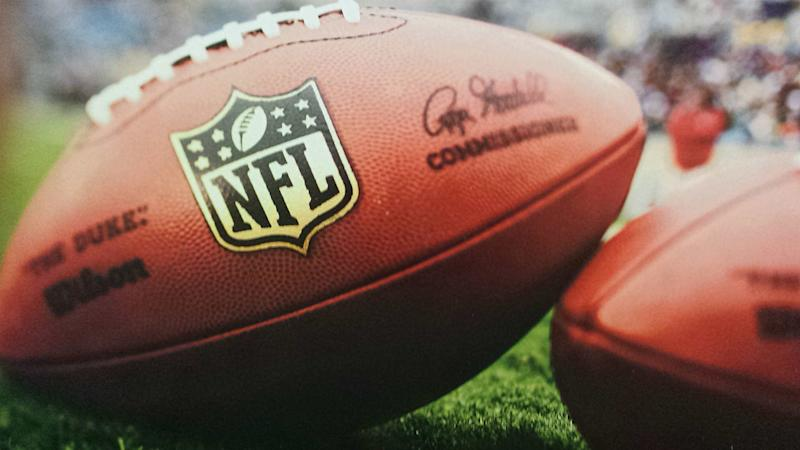 NFL owners ban leaping over line to block kicks; approve centralised replay