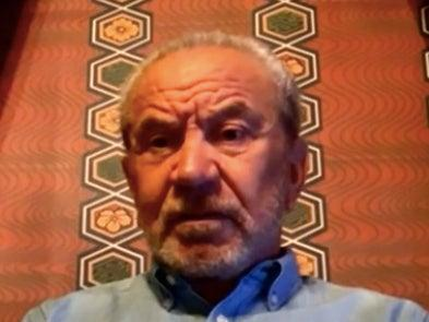 Lord Sugar criticised for 'shoehorning' negative Meghan Markle comment into GB News interview (GB News)