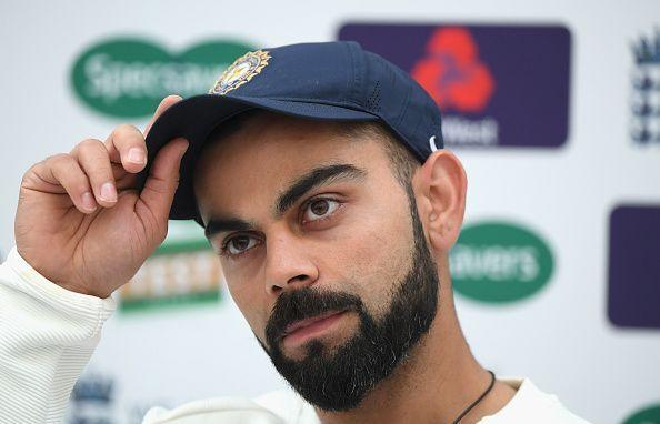 Kohli has groomed a number of Indian cricketers in his captaincy stint so far