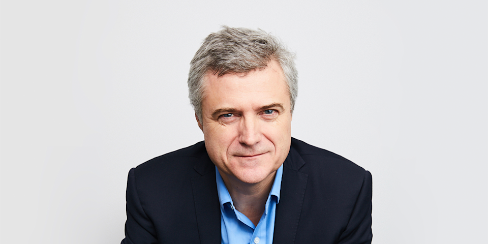 15) Mark Read, CEO, WPP. Photo: WPP
