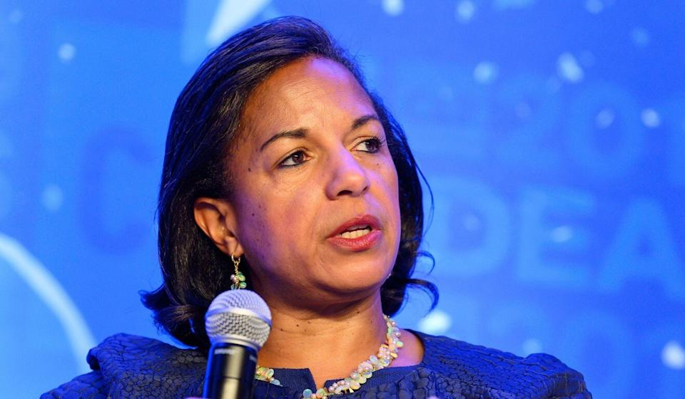 Chinese analysts say Susan Rice is more likely to try to engage with Beijing. Photo: TNS