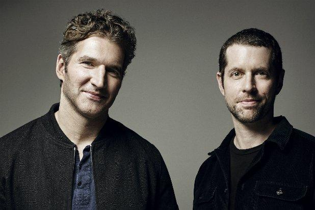 Game Of Thrones creators under fire over slavery show Confederate