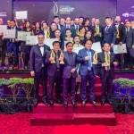 Cambodia Property Awards 2017 winners announced
