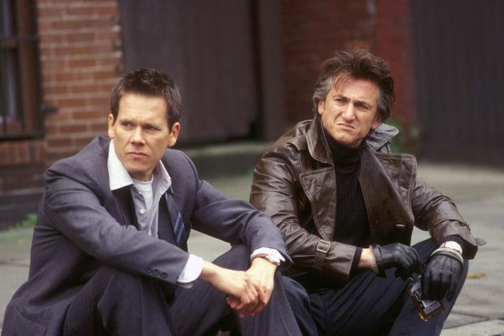 Mystic river best HBO movies