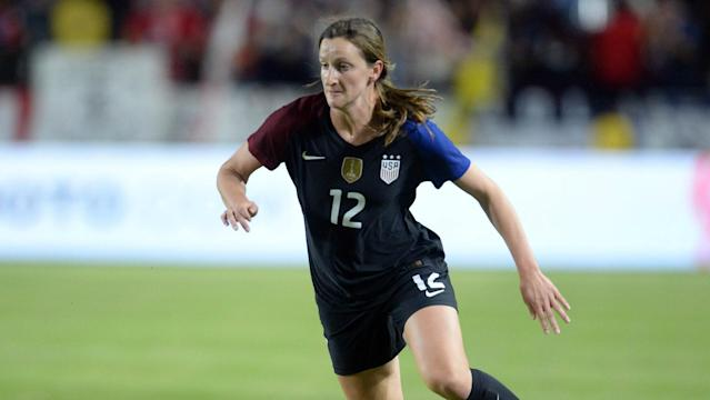 The USA takes on Mexico in a women's international friendly. Follow along LIVE with Goal!