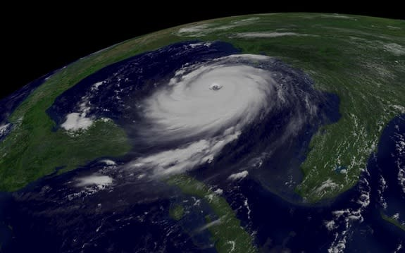 10 Years After Hurricane Katrina: Have Weather Forecasts Improved?