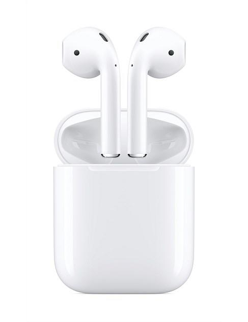 Airpods are set to be popular gifts. Photo: Apple