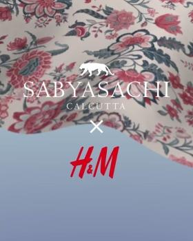 Wait, What? Sabyasachi, H&M collaborating together for new collection 'Wanderlust'