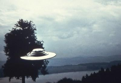 Billy Meier's UFO photos also deemed authentic by Joe Tysk, former top investigator/supervisor for USAF Office of Special Investigations (OSI) .