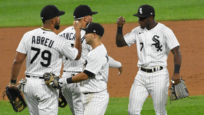 2020 White Sox post significant year-over-year audience gains
