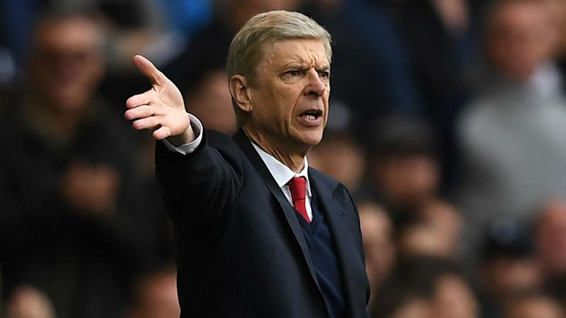 Failure against Man United not an option for Arsenal – Wenger