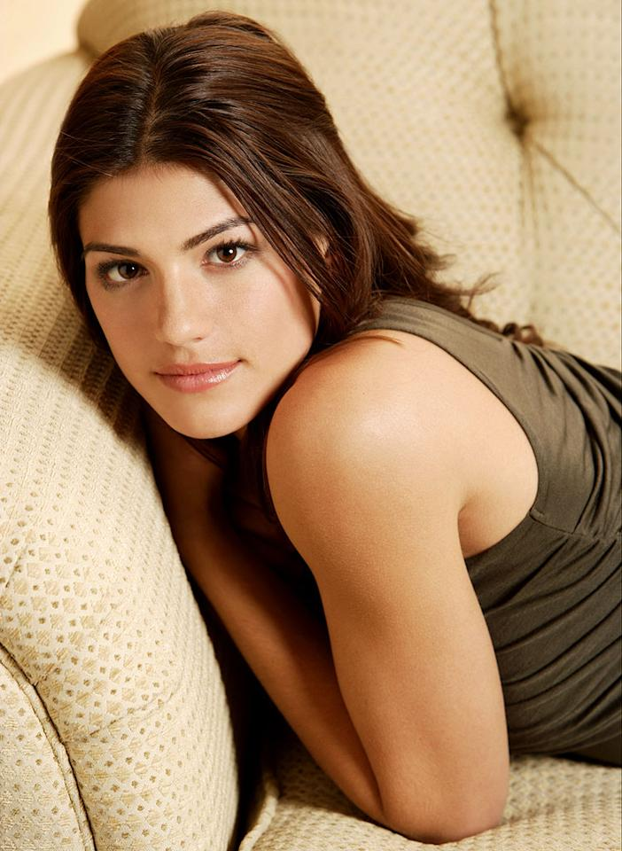 Genevieve Cortese stars as Kris Furillo in Wildfire on ABC Family.