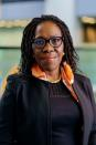 Ireti Samuel-Ogbu, Managing Director and Citi's Country Officer for Nigeria and Ghana