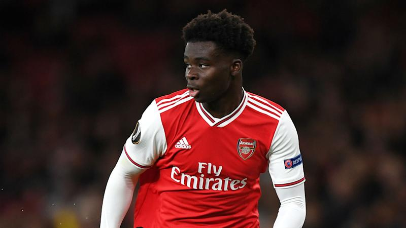 Arteta says Saka future is out of his hands as Arsenal board look to tie up contract extension