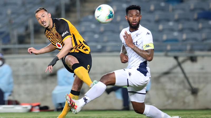Unacceptable for Kaizer Chiefs not to win league title - Nurkovic