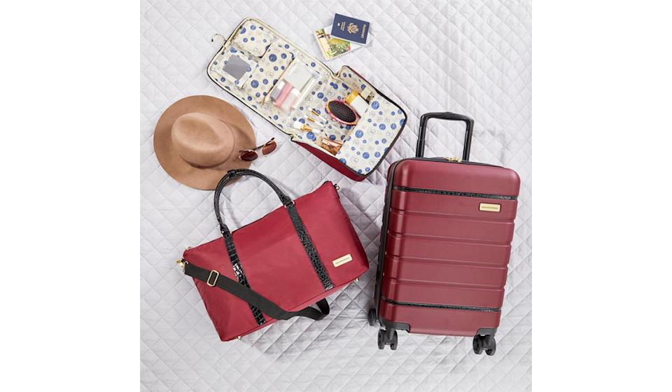Everything you need to travel like a pro. (Photo: HSN)