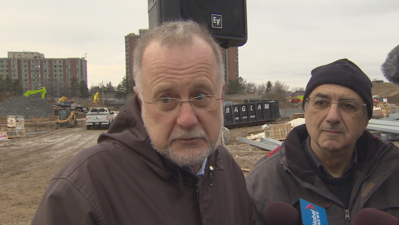 'This is a dream': Residents welcome Metrolinx decision to cancel gas plant in Mount Dennis