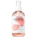 "Even self tanners are jumping on the refillable train, like this TikTok famous tanning water which has a lightweight texture and comes in three shades. $28, Isle of Paradise. <a href=""https://shop-links.co/1738263328261046242"" rel=""nofollow noopener"" target=""_blank"" data-ylk=""slk:Get it now!"" class=""link rapid-noclick-resp"">Get it now!</a>"
