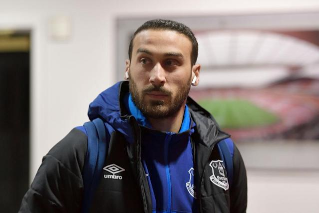 Everton Fan View: Cenk Tosun the latest player on scrapheap