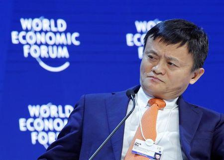 Alibaba, US grocer Kroger had early business development talks