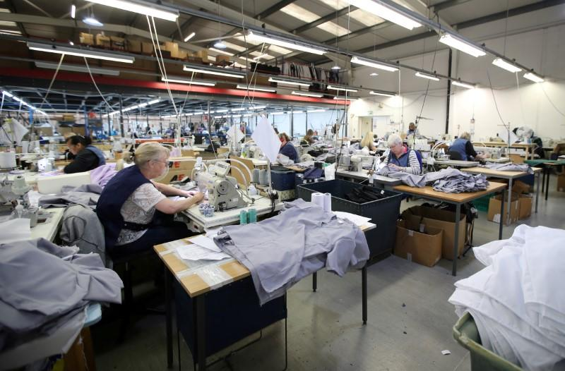 """Little respite for UK factories as calls for """"radical"""" action grow"""