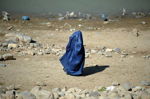 Violence and abuse against women continues to be a major problem in Afghanistan