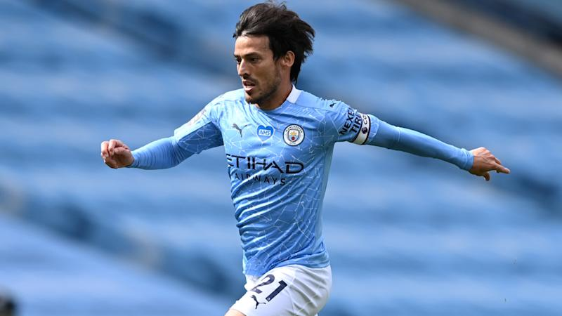 David Silva to Lazio not ruled out by sporting director Tare