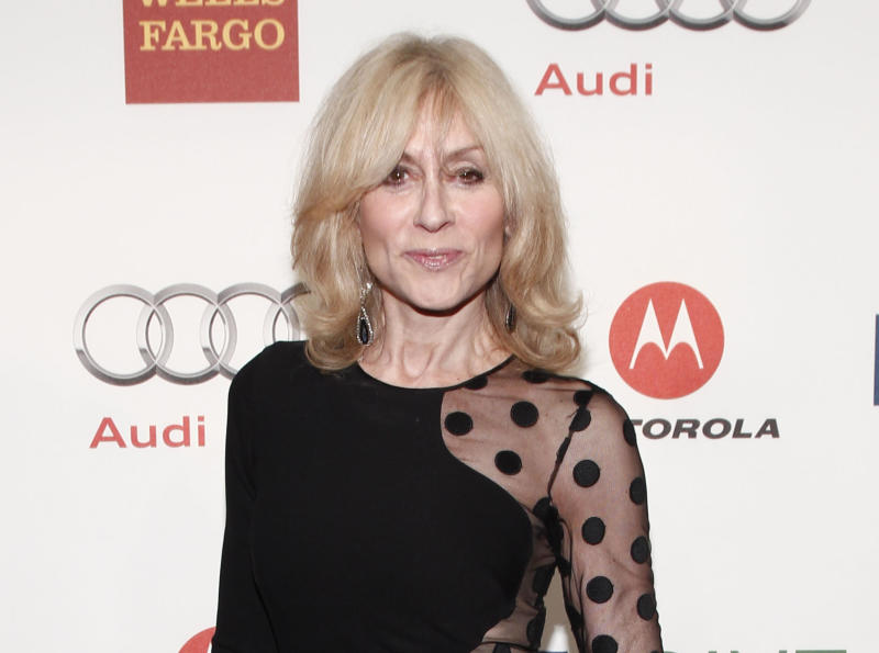 "FILE - In this April 16, 2012 file photo released by Point Foundation, actress Judith Light arrives at the Point Foundation Honors New York Gala in New York. Light, newly armed with a Tony Award, will be returning to Broadway in a new play by Richard Greenberg. The Manhattan Theatre Club said Tuesday, Aug. 7, that the former ""Who's the Boss"" actress will star alongside Jessica Hecht in ""The Assembled Parties."" Lynne Meadow will direct. Previews for the family drama about an affluent Jewish family in Manhattan begin March 19 at the Samuel J. Friedman Theatre on 47th Street, with an opening set for April 17. (AP Photo/Point Honors New York, Brian Ach)"