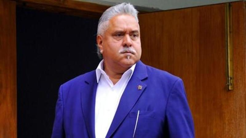 Vijay Mallya to get married 3rd time?
