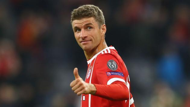 <p>Heynckes confirms Muller will start for Bayern against Hannover</p>