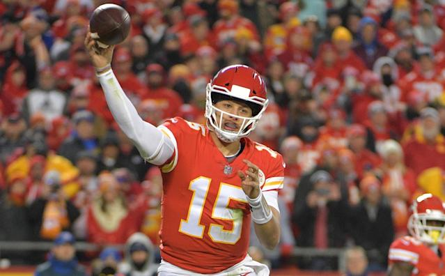 Patrick Mahomes has all the tools to become an elite NFL quarterback