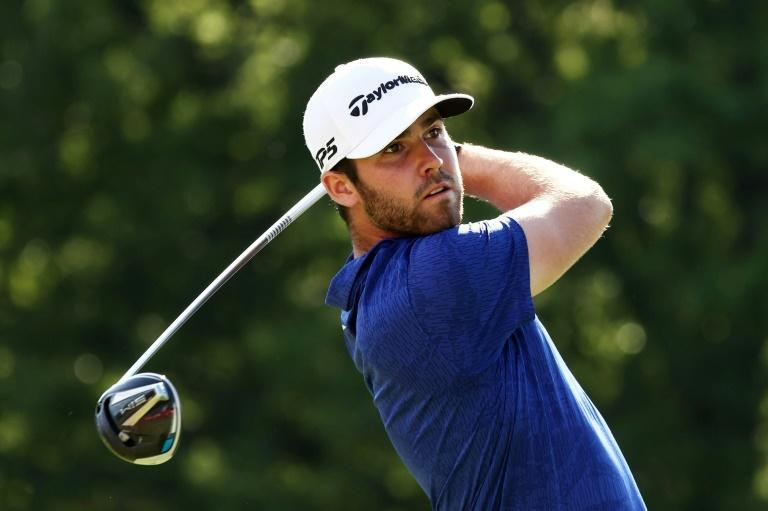 Wolff came up just short in his bid for a second PGA Tour win (AFP Photo/Gregory Shamus)