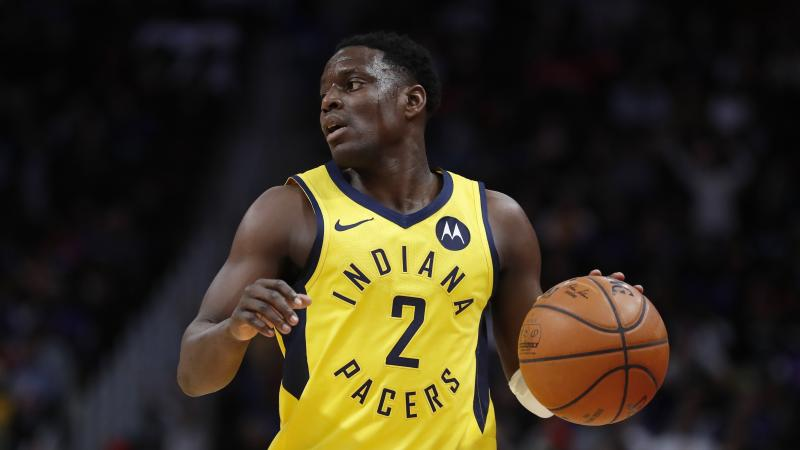 Darren Collison is reportedly considering both the Lakers and the Clippers. (AP Photo/Carlos Osorio)