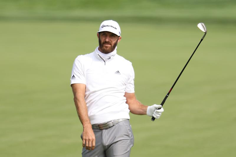 Should you bet on Dustin Johnson this week? Yes. (Photo by Jamie Squire/Getty Images)