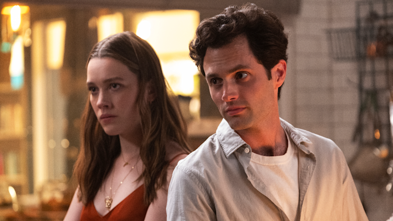 Who Plays Love in 'YOU' Season 2? Actress Victoria Pedretti Is Netflix Royalty
