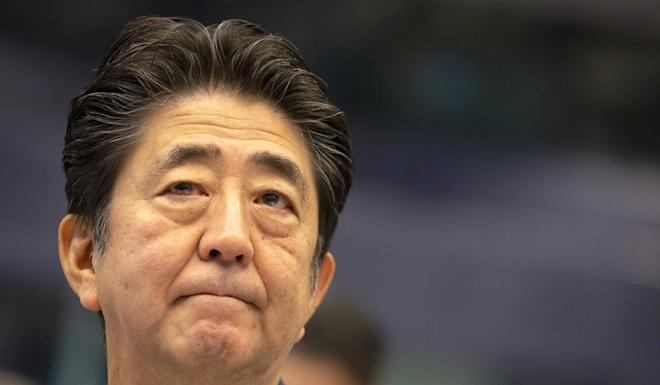 Japanese Prime Minister Shinzo Abe has tried to mend ties with China since 2012, according to an expert. Photo: AP