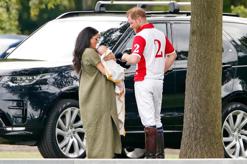 Prince Harry Says He 'Can't Wait to Introduce My Wife and
