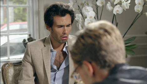 Made in Chelsea: Mark-Francis Vandelli's best quotes