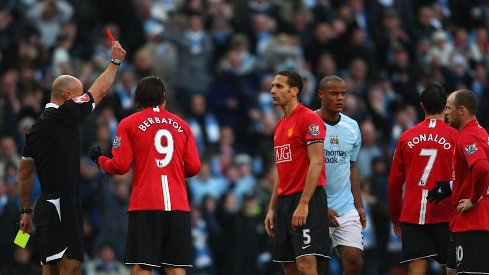 Manchester City v Manchester United - Premier League | Jamie McDonald/Getty Images