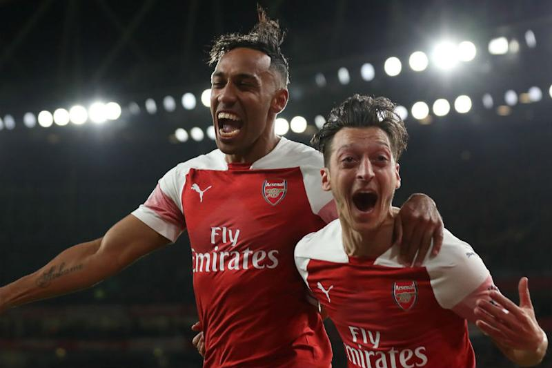 In-Form Arsenal Eyeing Europa League Knockout Spot