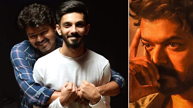 Master Song Quit Pannuda: Lyrical Video From Thalapathy Vijay Starrer To Be Out Today, On Composer Anirudh Ravichander's Birthday!