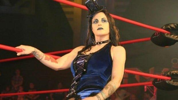 Shannon Spruill, who went by by the ring name Daffney Unger, died at 46.