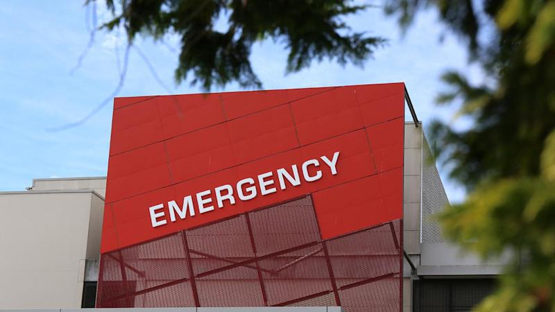 Man critical after Vic home invasion