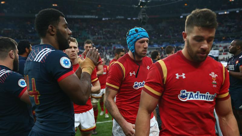 Wales are better than that - Tipuric