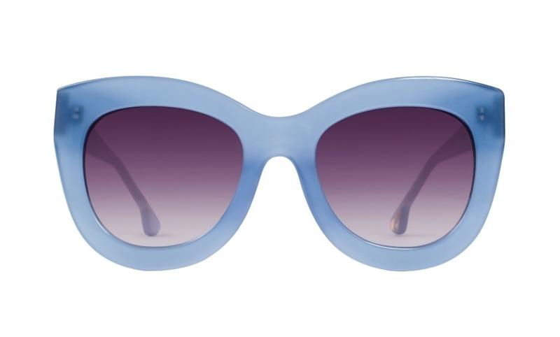 Statement sunglasses will take your spring and summer looks up a level, and get you tons of compliments.