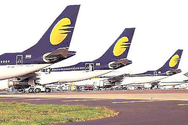 Jet Airways halted operations on April 17 after lenders refused to provide emergency funding.
