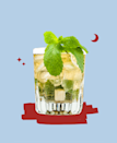 "<p>Being the last constellation of the Zodiac, Pisces are very wise having learned all the lessons from the other star signs. Many people may not know this, but the <a href=""https://www.delish.com/uk/cocktails-drinks/a30938695/mint-julep/"" rel=""nofollow noopener"" target=""_blank"" data-ylk=""slk:Mint Julep"" class=""link rapid-noclick-resp"">Mint Julep</a> - which is made up of muddle mint leaves, sugar, ice, seltzer and bourbon - was originally prescribed as a cure for particularly nasty stomach aches. It later became popular due to its refreshing taste. Despite its somewhat questionable healing properties, a Mint Julep is a Pisces' cocktail match made in the stars.</p>"