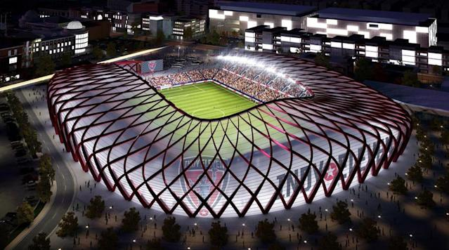 <p>The NASL's Indy Eleven emerged as a late contender for MLS expansion, becoming the 12th bid to be submitted to the league.</p>