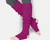 "<p>Give the gift of warmth this year. Any yogi will seriously appreciate having these to slip on post-practice. <br></p><p>$24.99 at <a href=""https://www.underarmour.com/en-us/womens-ua-leg-warmers/pid1262263-600"" rel=""nofollow noopener"" target=""_blank"" data-ylk=""slk:Under Armour"" class=""link rapid-noclick-resp"">Under Armour</a></p>"
